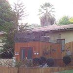 Casa del kibbutz
