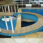 Para el servicio de atención en la piscina
