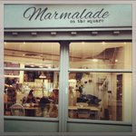 Welcome to Marmalade on the square