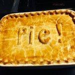 Pie !