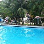 Photo of Hotel El Ambaibo