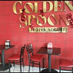 Golden Spoon Foto