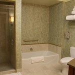 Grand King - Banheiro