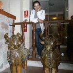 Famosos tourinhos da tradição peruana