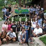 Adam Group in Lembeh