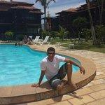 Foto de Geriba Apart Hotel