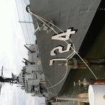Gun ship