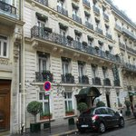 Hotel F Roosevelt