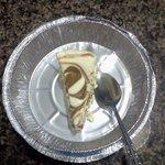 Dulce Cheesecake