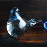 Bluebird decor