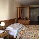 Photo de Cabildo Suites Hotel