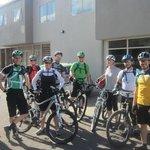 MTB twowheeltours NZ Rotorua and Taupo Tour