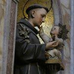 Santa Maria in Via mosaic