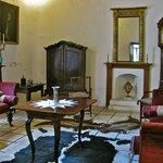 museum living room
