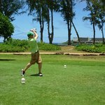 The Fazio Course at Turtle Bay