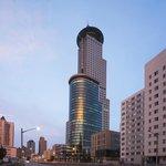 Photo de Novotel Shanghai Atlantis