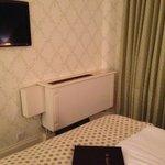 Room # 257