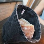 Bread In A Sack