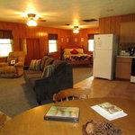 Osage cabin