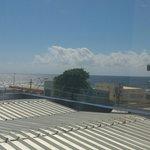 A vista de Pituba