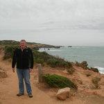 Cliff Top Walks