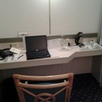 Room Working desk