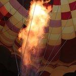 hot air!