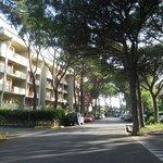 Oltremare Appartamenti