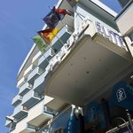 Hotel Elite *** - Cattolica