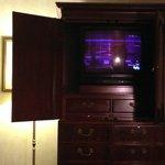 Caravelle Inn Room
