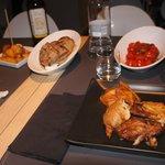 Foto de Agora' Restaurant & Bar