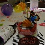 Memorable Birthday Surprise!