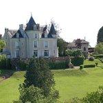 Photo de Chateau de la Villaine
