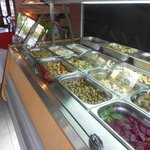 Photo de İştah Restaurant