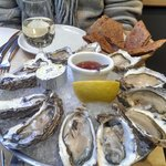 huîtres pour commencer - extra
