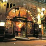 Waxy's Rupert Street Entrance