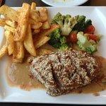 Traumhaftes Steak