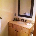 Bathroom - Sink Vanity Area