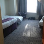 Foto de Premier Inn Bournemouth East (Lynton Court) Hotel