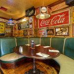 Henry J.Bean's American Bar,Grill & Terrace 2
