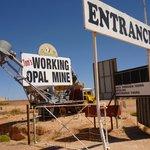 Tom's Opal Mine