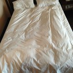 Double Bed & Single Duvet