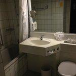 Grey Bathroom Suite