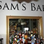 Fully stocked bar serving cocktails, premium spirits, draught & bottled beers plus more!