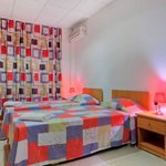 Tropicana Hotel - Room
