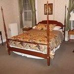 Yankee Pedlar Inn Foto