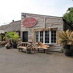 Oak barn Furnishings