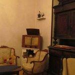 Foto de Antique Cafe Nami