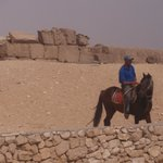 Grande pyramide de Khéops
