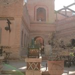 La Medina d'Agadir